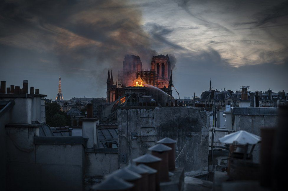 THE IMPORTANCE OF PHILANTHROPY – NOTRE DAME, A SHINING EXAMPLE