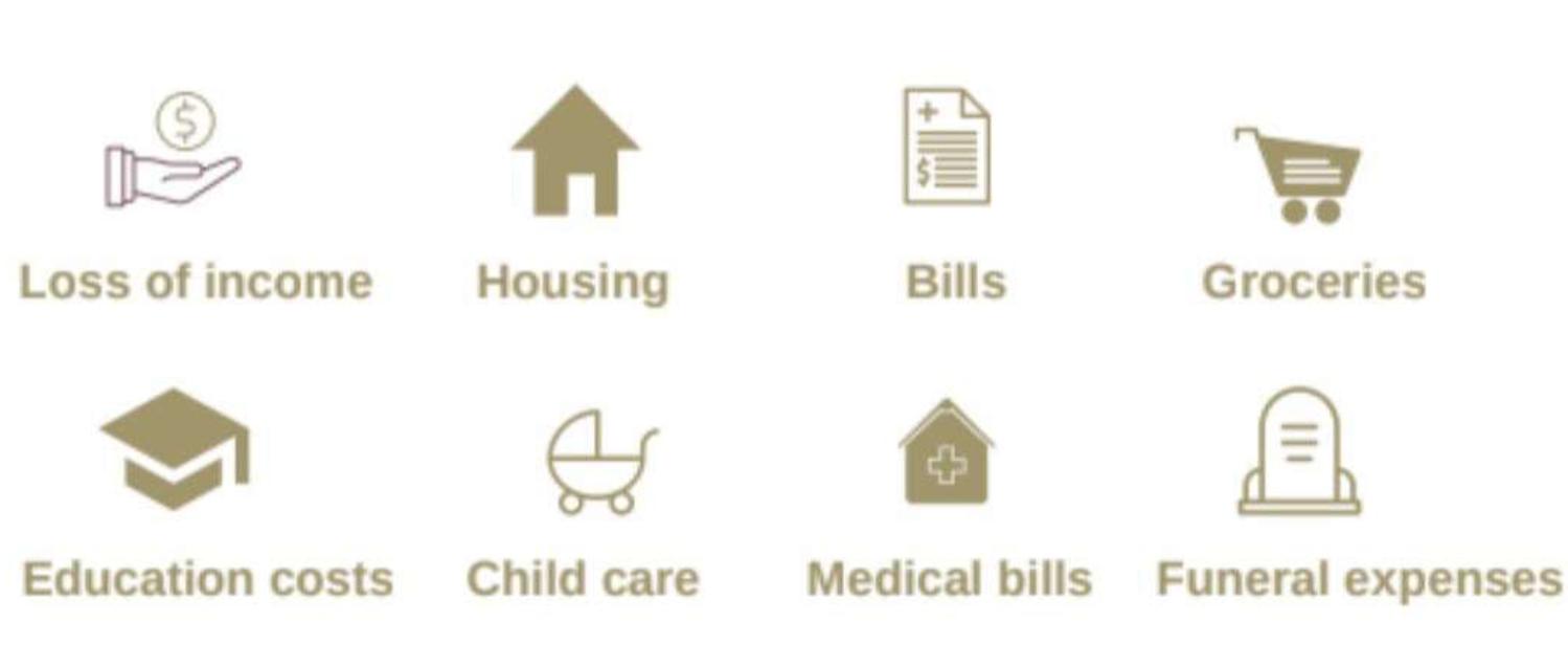Critical Illness & Life Insurance