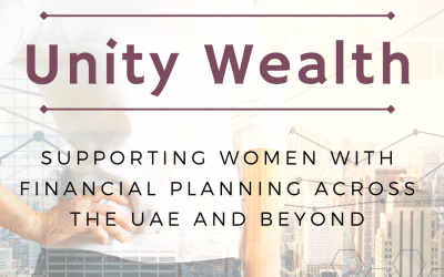 Award winning financial services company launches Unity Wealth: A boutique female focused financial planning division aimed at empowering women to manage their wealth